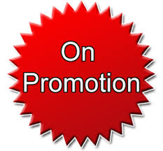 *Promotions*