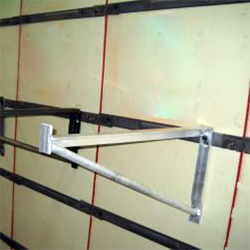 aluminium scaffold bracket