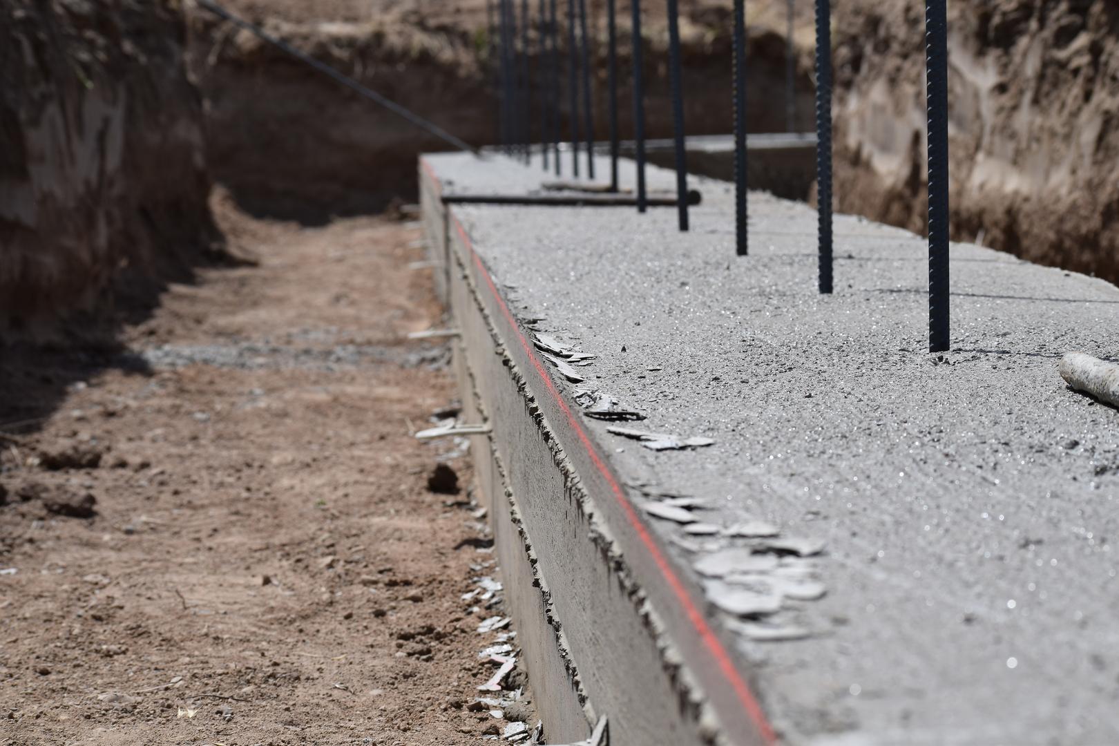 ez-footing concrete forms services