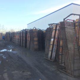 Used-panels