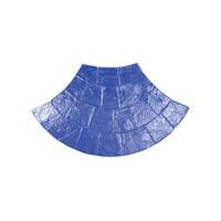 Large stone fan