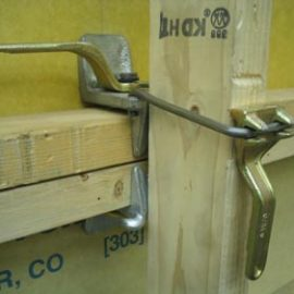 Steel & Plywood